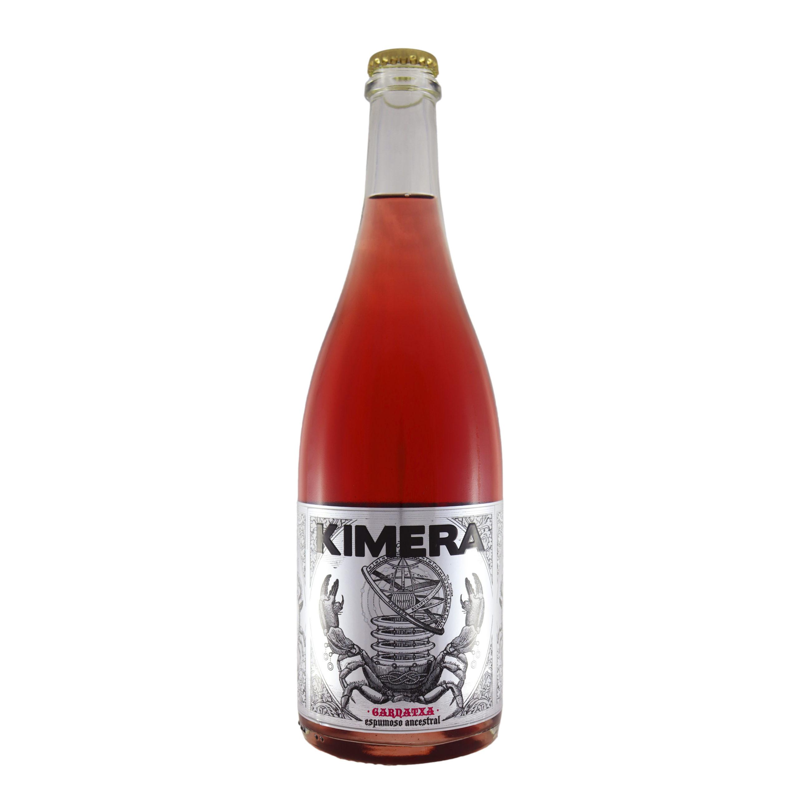 Kimera ancestral