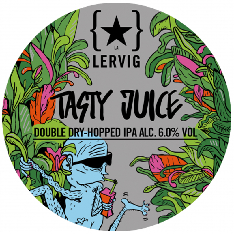 6 – Tasty Juice