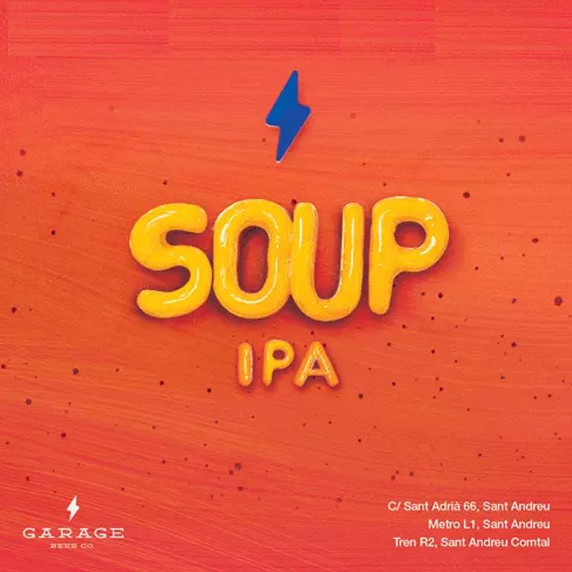3 – Soup