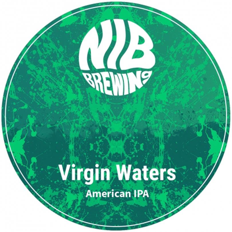 4 – Virgin Waters